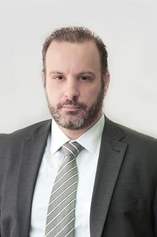 George Koutroumpousis