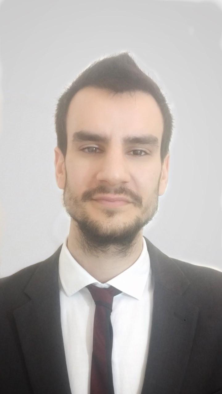 Alexandros Albouras